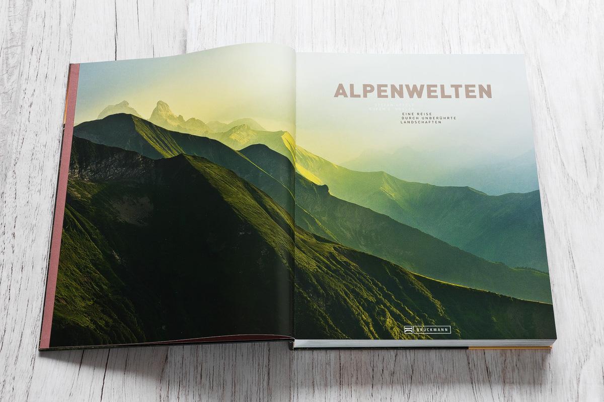 Alpine Worlds
